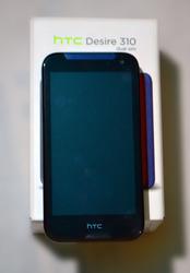 Новый htc desire 310