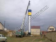Водонапорные башни ВБР-160 Изготовление,  монтаж, цена