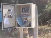 Шкафы управления станции «Каскад» для водонапорных башен