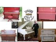 Фортепиано продажа,  реставрация,  доставка