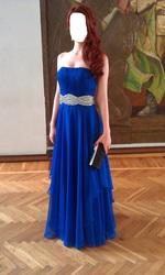 Продам шикарное вечернее (выпускное) платье Jovani