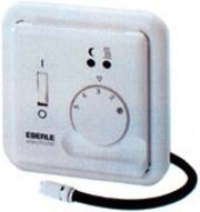 Скидка 50% на терморегуляторы Eberle