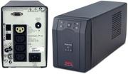 Продам источник бесперебойного питания APC Smart-UPS SC 620 б/у
