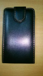 Черный чехол для HTC HD2
