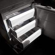 продам морозильную камеру Whirlpool встраиваемую в мебель,  новую