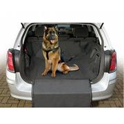 Karlie-Flamingo CAR SAFE DELUXE лежак защитный в багажник для собак