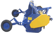 Мульчирователь-измельчитель роторный ПР-2, 6