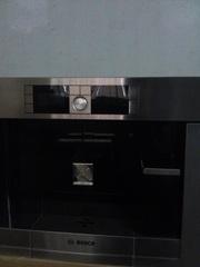 Продам встраиваемую кофе машину Bosch TCC 78K750