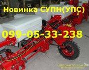 Сеялки серии СУПН (СУПН-6,  СУПН-8) отечественного производства