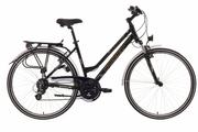 Велосипед Romet Gazela 1.0