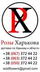 Интернет-магазин Розы Харькова