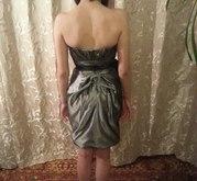 Вечернее-выпускное платье.