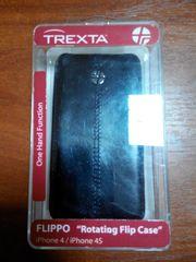 Чехол TREXTA для iPhone 4S