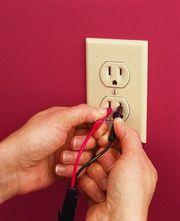 Устранения неисправностей по электрике