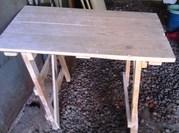 Продам деревянные подмости для проведения ремонта