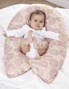 Подушка для кормления и беременных  С-mini
