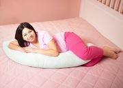 Подушка для кормления и беременных Банан200см
