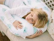 Подушка для кормления и беременных Трансформер 5 в 1