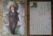 Немецкие открытки