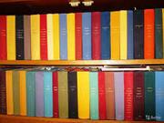 Продаю книги из домашней библиотеки художественной литературы