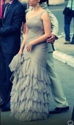 Продам шикарное платье в идеальном состоянии б/у