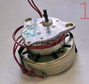 Электродвигатель для электрошашлычницы,  двигатель для шашлычницы,  мотор-редуктор для мангала,  гриля