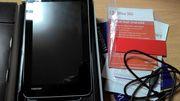Планшет Toshiba Encore Mini (WT7-C16)