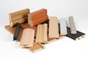 Термоклей (клей-расплав)BeardowAdams для деревообработки