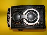 Услуги по ремонту старых фотоаппаратов