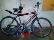 велосипед master-bike