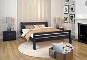 Кровати деревянные (сона,  бук) Арбор Древ