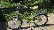 Идеальный велосипед для вашего ребенка за полцены! Всего 690 грн! Всего 3 дня!