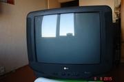 Телевизор LG CF-21D60 БУ