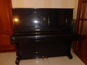 Продам немецкое пианино W.Menzel