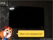 телевизор самсунг UE 42F5000 диагональ 42.