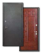 изготовить металлические двери,  ворота,  решетки от производителя Тавр