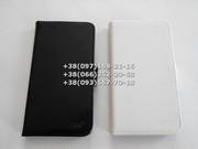 Чехол книжка для Lenovo K3 Note 2 цвета (цвет белый)