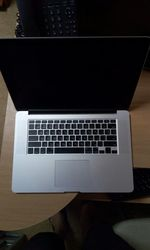 MacBook Pro 15 Retina Display (MC975)(Refurbished)