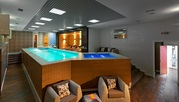Spa центр Ovis Hotel