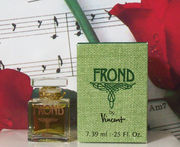 Редкие нишевые духи Frond Perfume 0.25 ml. By Vincent.