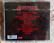 Лицензионный CD-диск Airbourne Runnin wild 2007