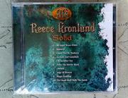 Лицензионный CD-диск Reece - Kronlund Solid
