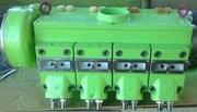 Лубрикатор,  насос 21-8 тип НП-500 станция смазки
