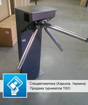 Турникет TiSO Центурион (окрашен) — Купить турникеты TiSO