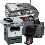 Заправка картриджей для принтеров,  мфу,  копировальных аппаратов