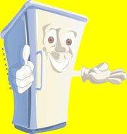 Продам двухкамерный холодильник UPO/ привезенный из Дании