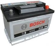Продам аккумулятор 56Ah-12v BOSCH