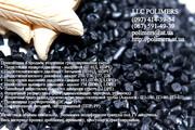 Производитель предлагает вторичный трубный полиэтилен -ПЕ100,  ПЕ80
