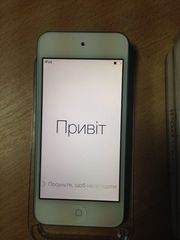 Плеер iPod touch 5Gen 16GB (залочен)