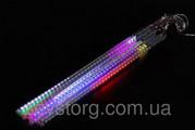Гирлянда Тающие сосульки LED,  20 см мультик